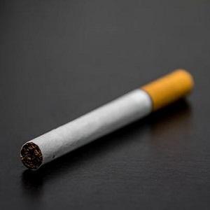 oracion del cigarro