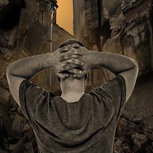 oracion para desesperar a un hombre