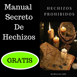 MANUAL SECRETO DE HECHIZOS