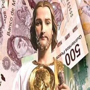 oracion a san judas tadeo para el dinero